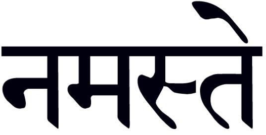 namaste-sanscrito